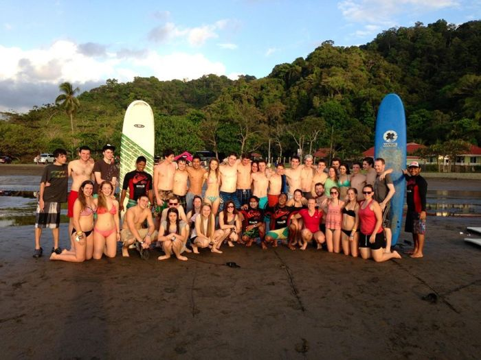 Waves Costa Rica Surf School and Adventures 1