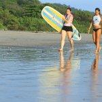 Women's Surf Adventures