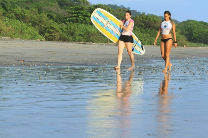 Women's Surf Adventures 3