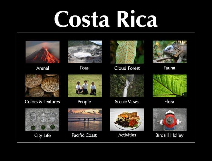 arts and culture of costa-rica