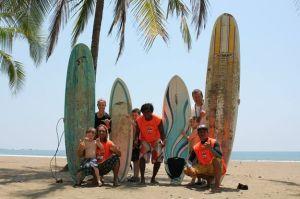 Jaco Surf School 3