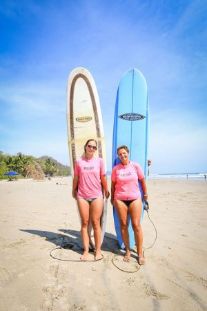Lucero Surf Retreat 2