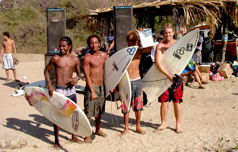 Popo's Treehouse - Expeditions and Surf Camp 1