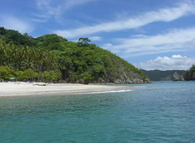 Tortuga Islands