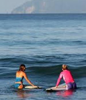 Venus Surf Adventures 2