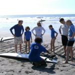 Young Vision Surf School