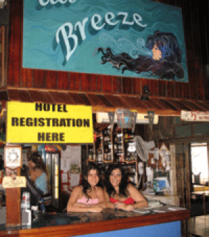 Clarita's Beach Hoteln2