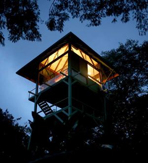 Garuda's Nest Sky Cabin