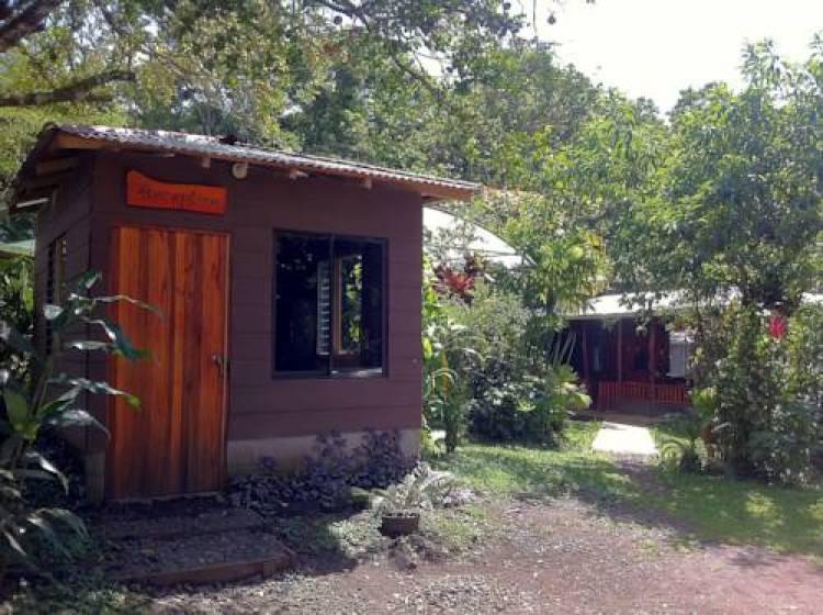 Finca Verde Lodge 1