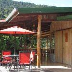 El Toucanet Lodge