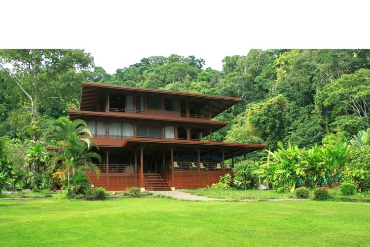 Playa Cativo Lodge 2