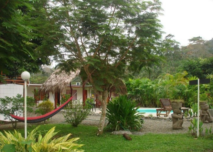 Costa Azul Lodge 3