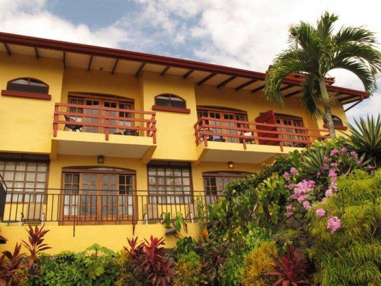 Hotel Vista Pacifico 3