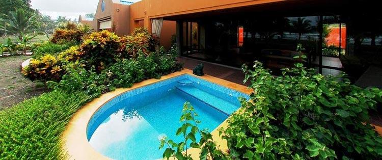 Alma del Pacifico Beach Hotel & Spa - Costa Rica
