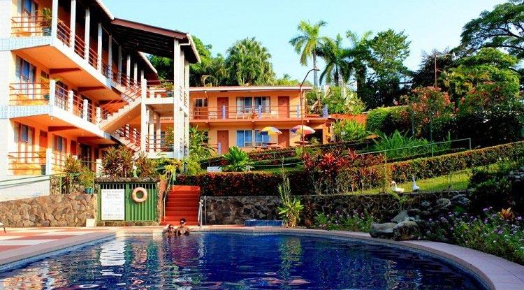 Hotel-Divisamar