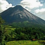 Top ten vacation destinations in Costa Rica