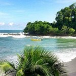 Great places for nature-enthusiasts in Costa Rica