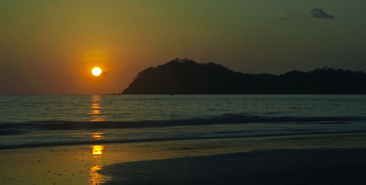 Most popular surfing beaches in Costa Rica