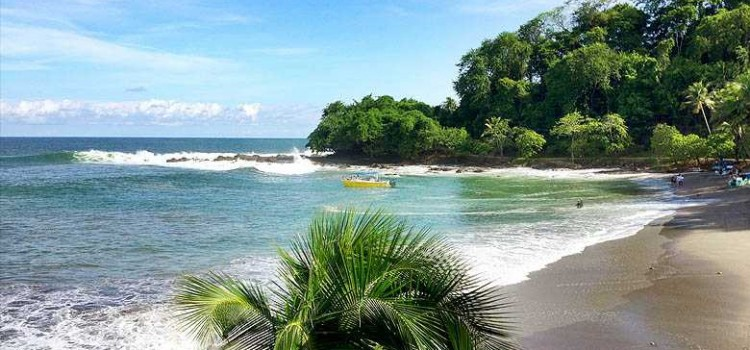 Beautiful Costa Rica