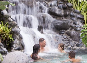 Arenal Hot Spring