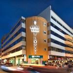10 Hotels in San Jose, Costa Rica