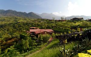 Hacienda AltaGracia accommodation