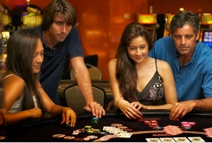diria casino