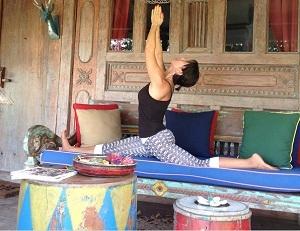 ser yoga studio