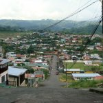 Alajuela Town
