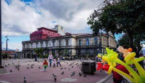 cultura plaza