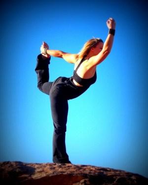 yoga-dancer-sky-blue