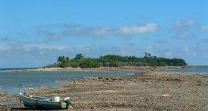 Cabuya-Island