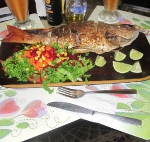 Restaurant and Cafe Cristina