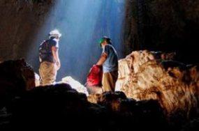 Barra-Honda-Caves