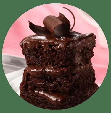 Queque de Chocolate  Costarican CocoaCostarican Cocoa