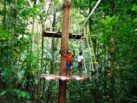 vacanza da sogno in Costa Rica