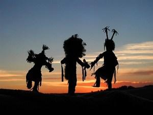 NativeAmericans
