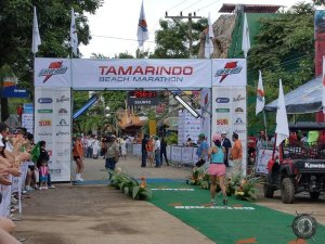 Tamarindo-Beach Marathon