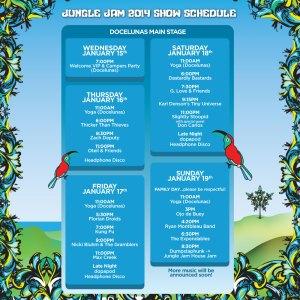 jungle jam 1