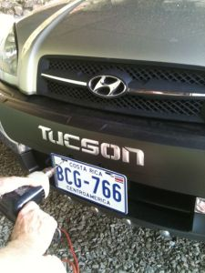 costa rica license plate restriction 1