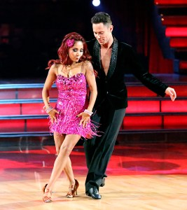 dancing with the stars costa rica 1