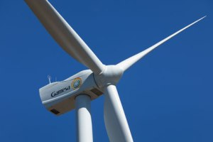 gamesa wind farm costa rica