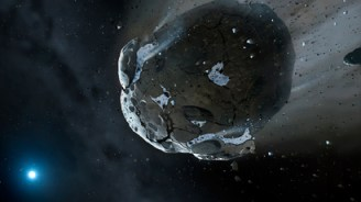 asteroid 2014 DX 110 1