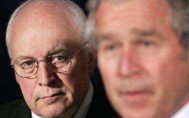 Dick Cheney evil 1