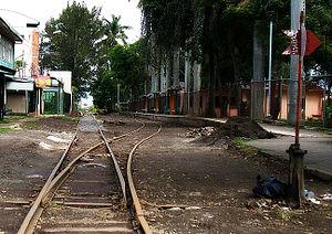 costa rica train transportation