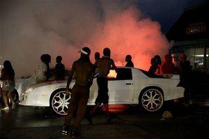Ferguson Demonstrations michael brown 1