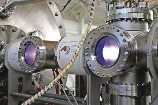franklin chang plasma engine