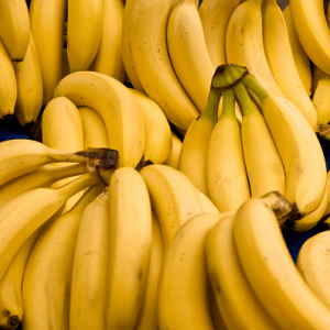 costa rica bananas