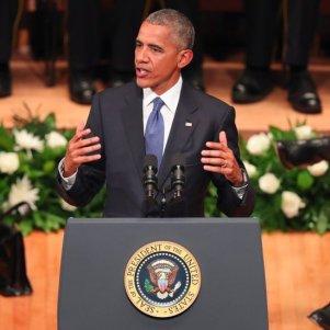 obama dalls speech