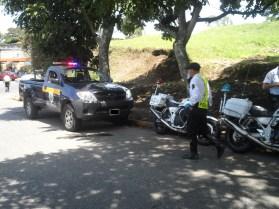 traffic cops costa rica